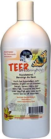 Prob Teershampoo 500 ml Champú natural para picores y caspa ...