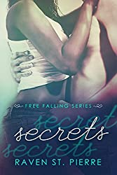 Secrets: AMBW Interracial Romance (Free Falling Book 2)