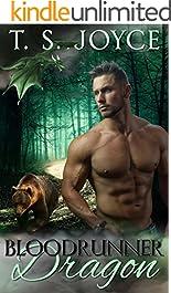 Bloodrunner Dragon (Harper's Mountains Book 1)
