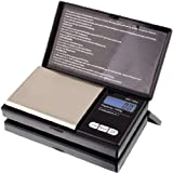 SAGA DIGITAL SCALE 1000g/1kg x 0.1g GOLD SILVER COIN POCKET JEWELRY SIZE HERB OZ