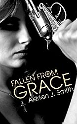 Fallen from Grace (Spirit of Grace Book 2)