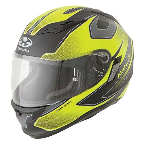 Kabuto Helmet - 3