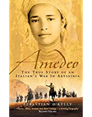 Amedeo: The True Story of an Italian's War in Abyssinia