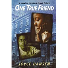 One True Friend (163rd Street Trilogy)