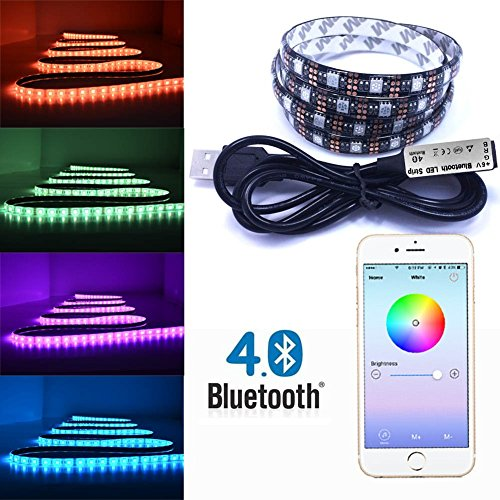 SHYU Bluetooth Smartphone Controlled Changing product image