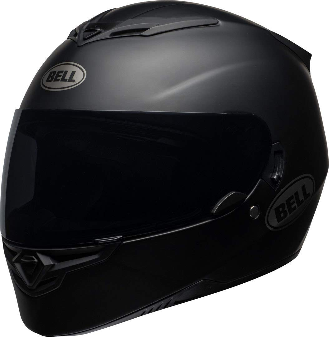 talla S negro mate BELL Cascos RS2