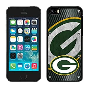 MEIMEIAthletic Apple iphone 6 plus 5.5 inch Case NFL Green Bay Packers 04 Special Hot CasesMEIMEI