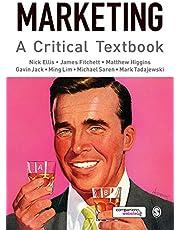 Marketing: A Critical Textbook