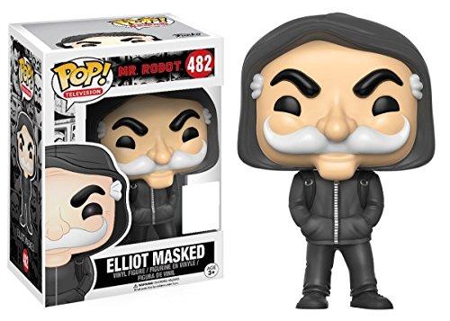 Mr. Robot Elliot Masked POP! SDCC 2017 Summer Convention Exclusive