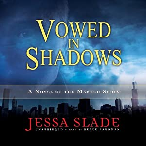 Vowed in Shadows Hörbuch