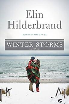 Winter Storms (Winter Street) by [Hilderbrand, Elin]
