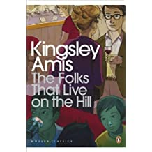 The Folks That Live on the Hill by Amis Kingsley (2012-06-07) Paperback
