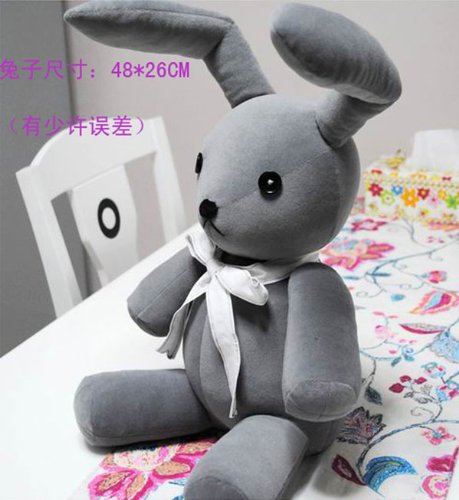 (Procosplay)Yosuga no Sora Rabbit for Cosplay