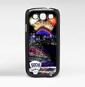 Opening Ceremony for the 2014 Olympics Hard Snap on Phone Case (Galaxy s3 III)