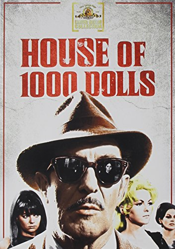House of 1000 Dolls for sale  Delivered anywhere in USA