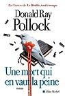 Une mort qui en vaut la peine par Pollock