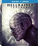 51pg1QAIchL. SL160  - Hellraiser: Judgement (Movie Review)