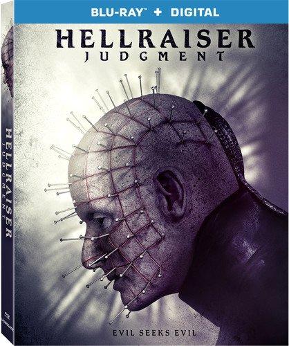 Hellraiser: Judgment - Ray Blu Hellraiser Two