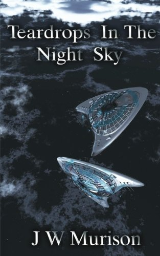 Teardrops Night Sky Steven Gordon product image