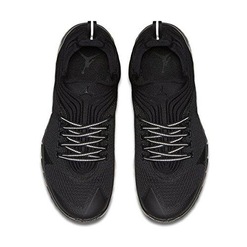 nike air jordan flight flex zapatillas zapatillas de hombre 654268 zapatillas Negro