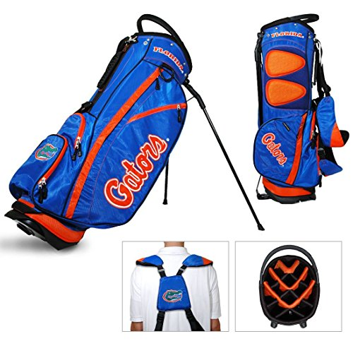 Team Golf USA NCAA University of Florida Gators Fairway Stand Bag (Blue) by Team Golf
