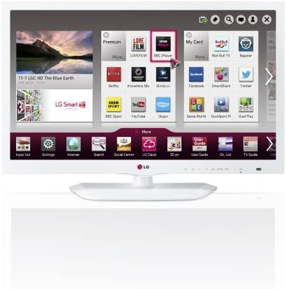 LG 29LN460U LED TV - Televisor (73,66 cm (29