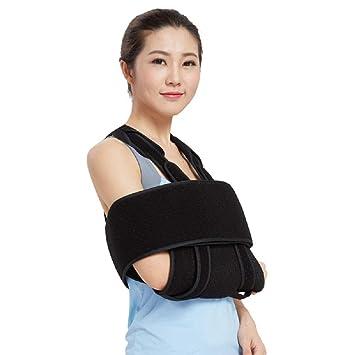 Soporte para hombros/Codo para brazos Codo Cinturón de neopreno elástico Artritis Epicondilitis Codo para el dolor Soporte para médicos: Amazon.es: Salud y ...