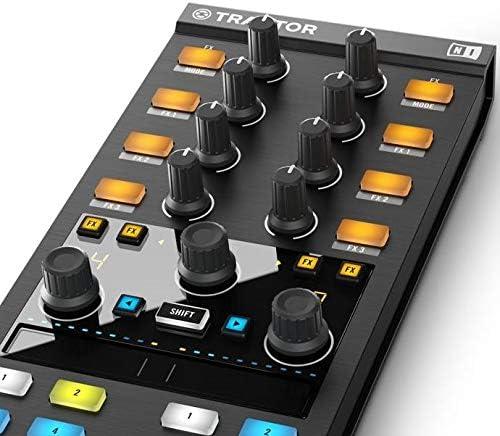 Amazon.com: Controlador para DJ Native Instruments Traktor ...