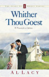 WHITHER THOU GOEST (Angel of Mercy Series)