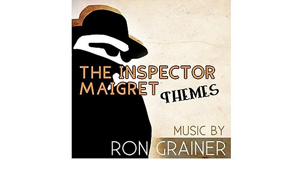 Night Prowl de Ron Grainer en Amazon Music - Amazon.es