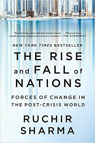 Amazon the rise and fall of nations forces of change in the amazon the rise and fall of nations forces of change in the post crisis world ebook ruchir sharma kindle store fandeluxe Image collections