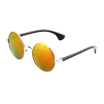 Gafas de sol @Gafas Gafas de sol Circulares polarizadas ...
