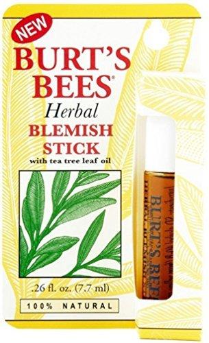 Burts Herb Blemish Stick Size .26 O Burt'S Bees Herbal Bl...