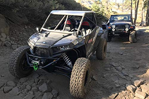 Ruffstuff RZR XP 1000 Roll Cage Kit by Ruffstuff Specialties (Image #2)