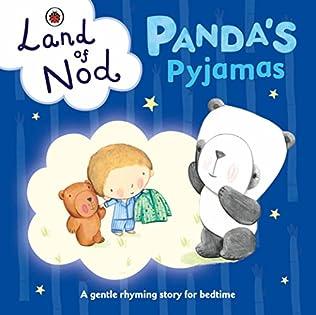 book cover of Panda\'s Pyjamas