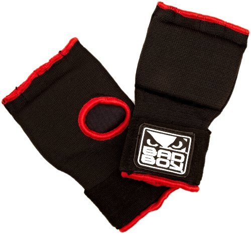 Bad Boy Easy Glove Wraps - Medium by Bad Boy