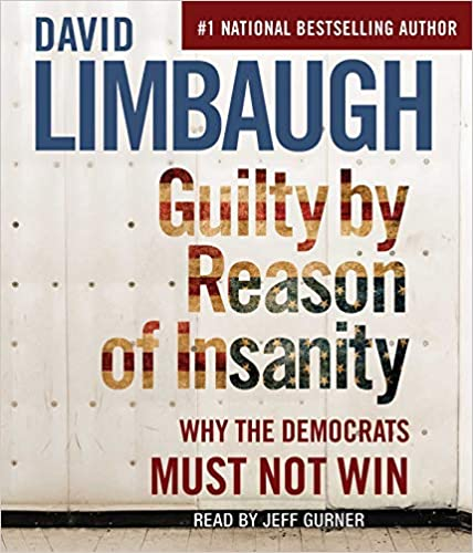 My New Book: 'Guilty by Reason of Insanity'