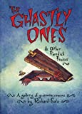 The Ghastly Ones and Other Fiendish Frolics, Richard Sala and Manic D Press Inc. Staff, 0916397408
