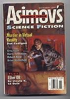 Asimov's Science Fiction November, 1995: We…
