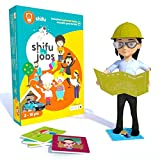 Best Osmo Games - Shifu Professions - 4D Educational, Augmented Reality Based Review