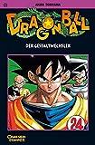 Dragon Ball, Bd.24, Der Gestaltwechsler