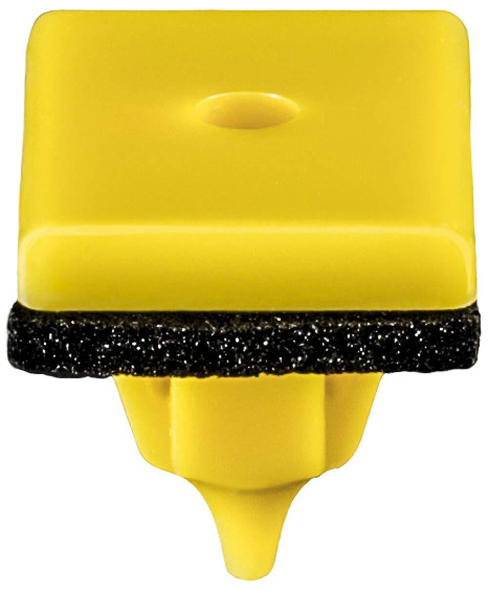 15 Rocker Moulding Grommet W//Sealer For Hyundai 87759-27000 Clipsandfasteners Inc