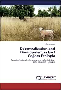 decentralization and development Organisation for economic co-operation and development dac  evaluation series lessons learned on donor support to decentralisation.