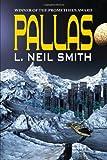 Pallas, L. Neil Smith, 1604504757