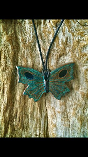 Butterfly Essential Aromatherapy Terracotta Accessory product image