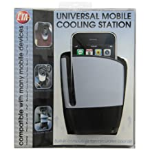 Universal Mobile Device Cooling Cup with USB Cable - Mac Standard Edition