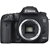 Canon EOS 7D Mark II Body Only - International Version