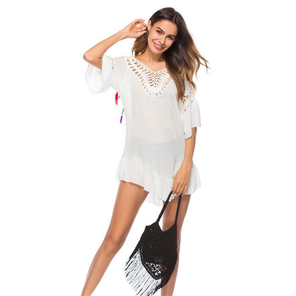 Vestidos blancos para gorditas jovenes