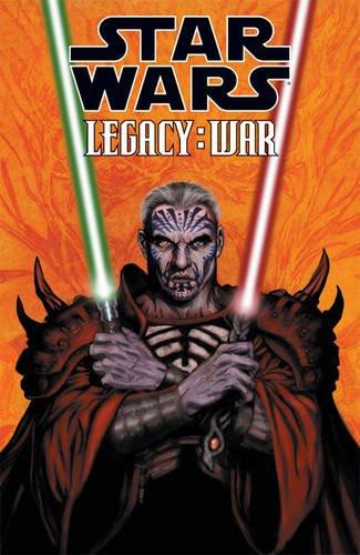Star Wars: Legacy Volume 11 - War