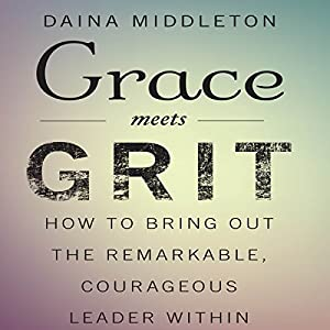 Grace Meets Grit Audiobook